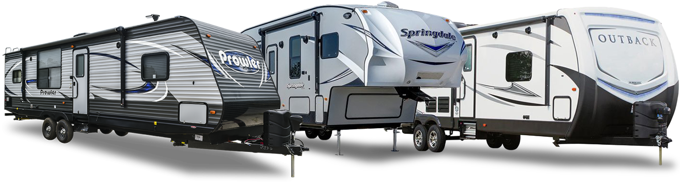Guelph Auto Mall >> Big Bear's Riverside RV Sales | About Us | Guelph, KW, Ontario
